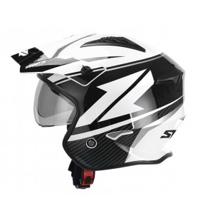 CASQUE JET S769 TROOPER