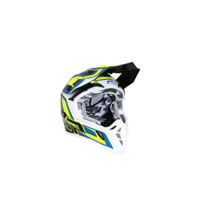 CASQUE CROSS ADULTE PROGRIP 3180