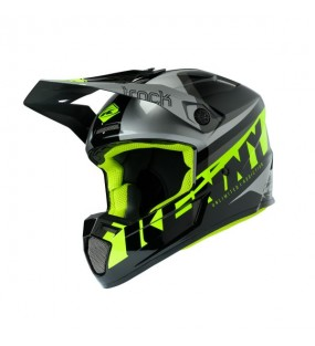 CASQUE CROSS KENNY TRACK FOCUS
