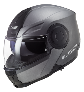 CASQUE LS2 FF902 SCOPE SOLID