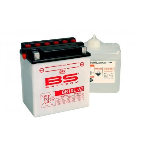 BATTERIE BS BB10L-A2