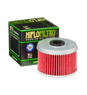 FILTRE A HUILE HF113 POUR VT125C SHADOW 1999-05 ET