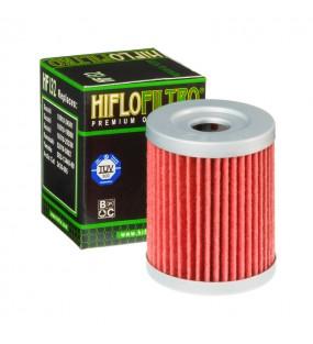 FILTRE A HUILE HF132 POUR DR125/200 ET LT230/250