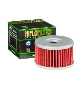 FILTRE A HUILE HF137 POUR DR650/750/800  XF650 ET