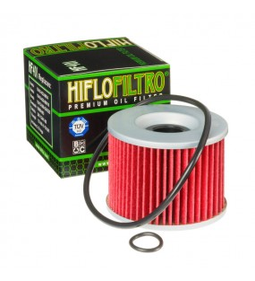FILTRE A HUILE HF401 KZ400/650/750/1000 GPZ600 FJ1