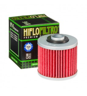 FILTRE A HUILE HF145 POUR XT500/600  XTZ660/750  X