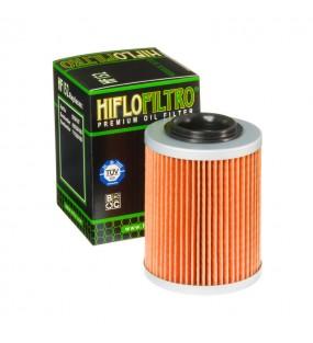 FILTRE A HUILE HIFLOFILTRO HF152
