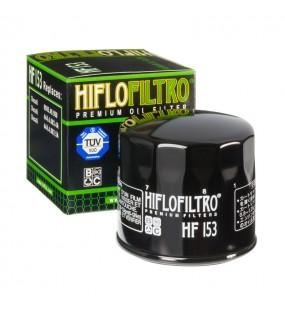 FILTRE A HUILE HIFLOFILTRO HF153 pour ducati