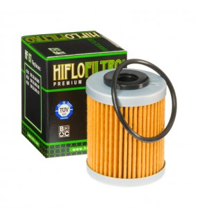 FILTRE A HUILE HF157