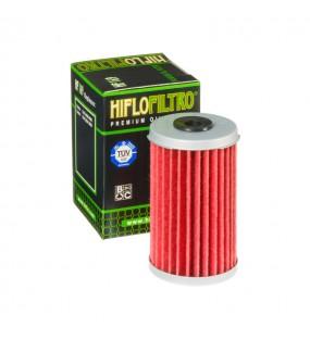 FILTRE A HUILE HIFLOFILTRO HF169