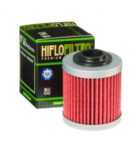 FILTRE A HUILE HIFLOFILTRO HF560 POUR CAN AM