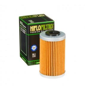 FILTRE A HUILE HIFLOFILTRO HF655