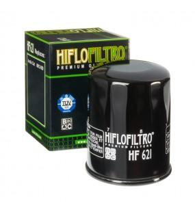 FILTRE A HUILE HF621 POUR ARTIC CAT 500 4X4  08 6