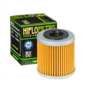 FILTRE A HUILE HIFLOFILTRO HF563