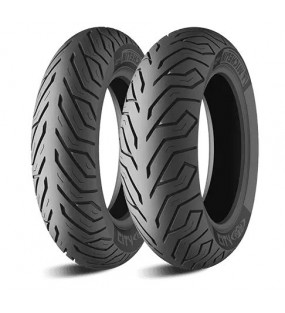 PNEU MICHELIN CITY GRIP 110 70 13 48S