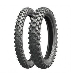 PNEU MICHELIN TRACKER 62R...