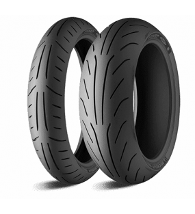 PNEU MICHELIN POWER PURE 120 70 13 TL 53P