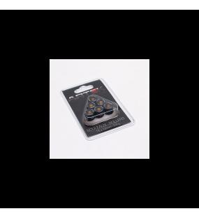 GALET SCOOT ARTEK K1 15x12 3,5g (x6) POUR MBK 50