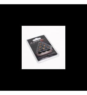 GALET SCOOT ARTEK K1 15x12 5,5g (x6) POUR MBK 50