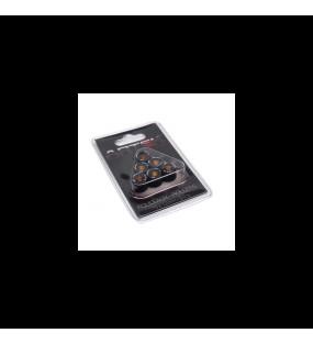 GALET SCOOT ARTEK K1 15x12 5,0g (x6) POUR MBK 50