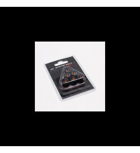 GALET SCOOT ARTEK K1 16X13 6,0g (x6) POUR PEUGEOT 50