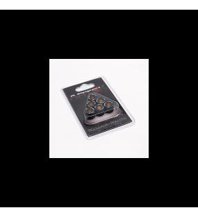 GALET SCOOT ARTEK K1 15X12 6G