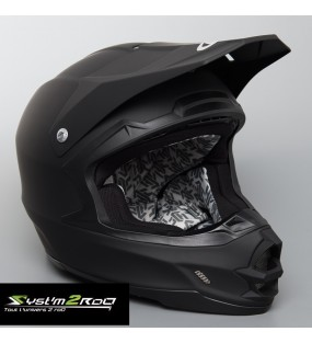 CASQUE HJC MODEL FG X CROSS TAILLE M