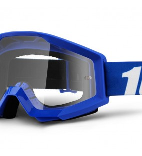 LUNETTE STRATA GOGGLE 100% - NATION
