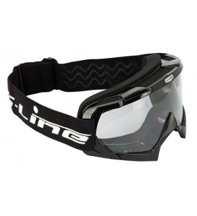 MASQUE CROSS ECO NOIR