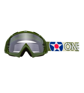 MASQUE CROSS ONEAL WARHAWK...