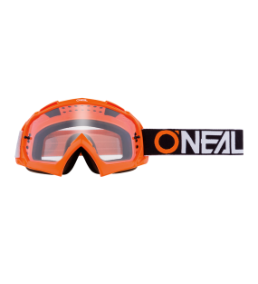 LUNETTE ONEAL TWOFACE ORANGE