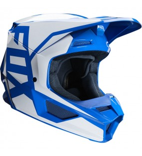 CASQUE CROSS FOX V1 PRIX...