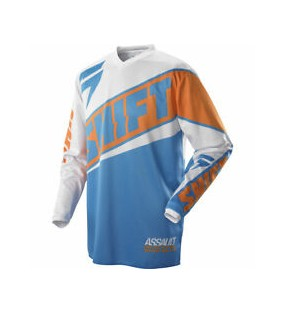 MAILLOT CROSS SHIFT ASSAULT RACE
