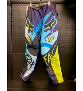 PANTALON CROSS FOX 180