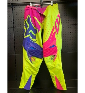 PANTALON CROSS FOX 360