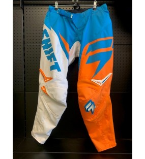 PANTALON CROSS SHIFT ASSAULT RACE