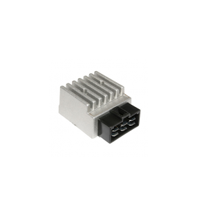 REGULATEUR DE TENSION 50 A BOITE ADAPTABLE AM6