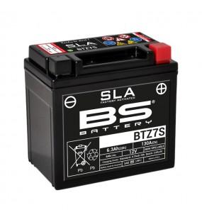 BATTERIE BS BTZ7S SLA