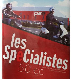 CATALOGUE PIECES SCOOT ET 50 A BOITE