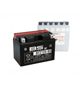 BATTERIE BS BTZ12SBS