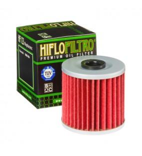 FILTRE A HUILE HIFLOFILTRO HF123 KAWASAK