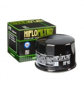 FILTRE A HUILE HIFLOFILTRO HF985
