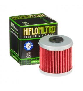 FILTRE A HUILE HF167 POUR VS125 ET VT125 EVOLUTION