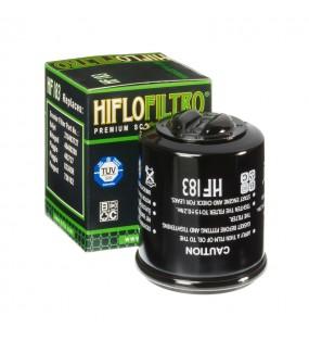 FILTRE A HUILE HF183 POUR PIAGGIO/GILERA/ITALJET/M