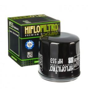 FILTRE A HUILE HF553 POUR BENELLI TNT 1130 04-05