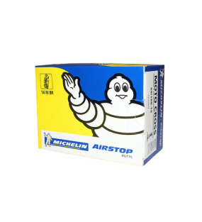 CHAMBRE A AIR 14'' 60/100-14 MICHELIN 14MBR VALVE TR4