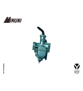CARBURATEUR MIKUNI O 26MM DIRT