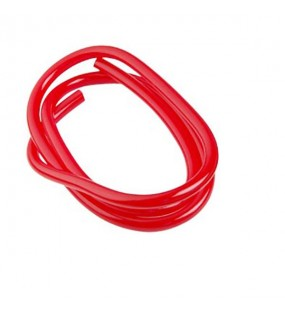 DURITE ESSENCE TUN'R 5X8 MM COULEUR ROUGE 1M