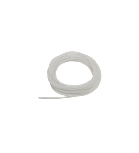 DURITE ESSENCE PVC SOUPLE 4X7 TRANSPARENT AU METRE