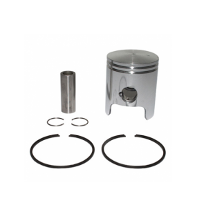 PISTON 50 A BOITE TOP PERF FONTE DERBI E3